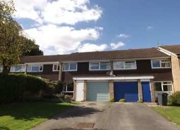 Thumbnail 3 bed property to rent in Burley Road, Winchester