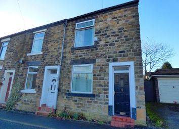 Thumbnail 2 bed terraced house to rent in Lord Street, Hollingworth