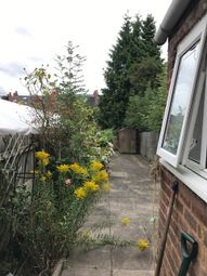 Thumbnail 3 bed terraced house for sale in Avondale Road, Sparkhill