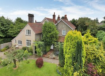 Thumbnail 6 bed detached house for sale in Hophurst Lane, Crawley Down, West Sussex
