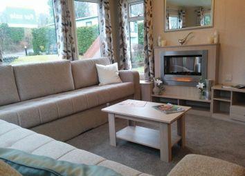 2 bed mobile/park home for sale in Gatebeck Holiday Park, Gatebeck Road, Endmoor LA8