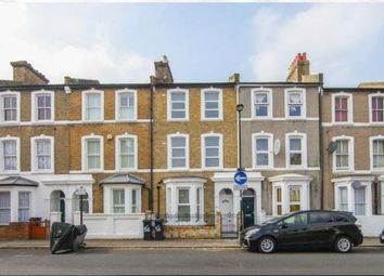 Thumbnail 4 bed terraced house for sale in Branksome Road, London