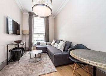 1 bed flat to rent in Crawford Street, London W1U