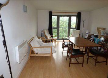 Thumbnail 2 bed flat for sale in Flat 37 Riverside, 7 Stuart Street, Derby
