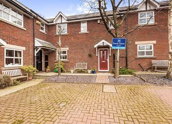 Thumbnail 3 bed terraced house for sale in Spring Mews, Whittle-Le-Woods, Chorley