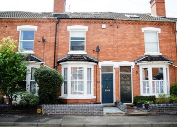 Thumbnail 3 bed terraced house to rent in Ashcroft Road, Worcester