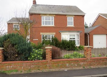 Thumbnail 5 bed detached house for sale in Pennygate, Spalding