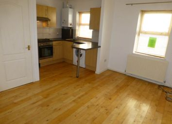 Thumbnail 2 bed property to rent in St. Davids Place, Lammas Street, Carmarthen
