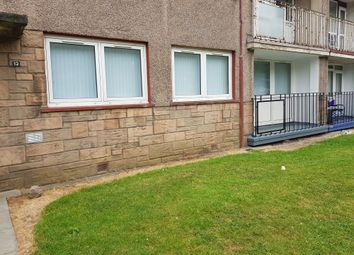 Thumbnail 2 bed flat for sale in Rannoch Drive, Renfrewshire