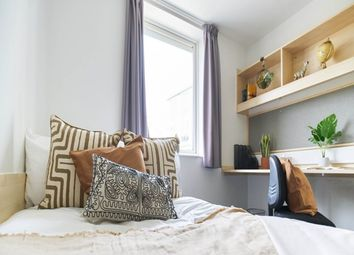Thumbnail 12 bed shared accommodation to rent in Townhouses, The Green, University Of Bradford