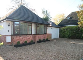 Thumbnail 3 bed bungalow to rent in Denton Road, Wokingham, Berkshire
