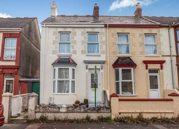 Thumbnail 2 bedroom property for sale in Hughville Street, Camborne