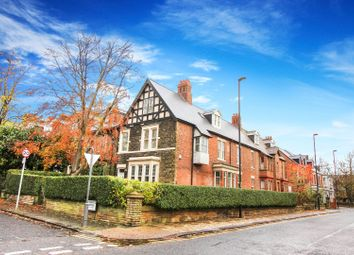 Thumbnail 6 bed end terrace house for sale in Lynnwood Avenue, Newcastle Upon Tyne