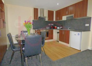 Thumbnail 1 bed flat to rent in 17 Empire House, Town Centre