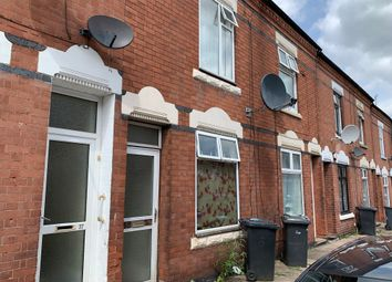 3 bed terraced house for sale in Draper Street, Leicester LE2
