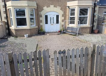 Thumbnail 2 bed flat to rent in Stobhill Road, Gorebridge, Midlothian