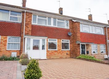 Thumbnail 3 bed terraced house for sale in Long Meadow, Aylesbury