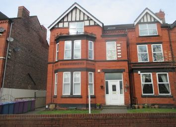 Thumbnail 1 bed property to rent in Apt 7, Ullet Road, Liverpool.