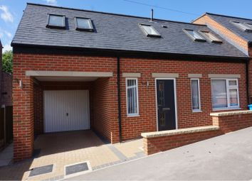 Thumbnail 2 bed semi-detached house for sale in Portland Road, Sheffield