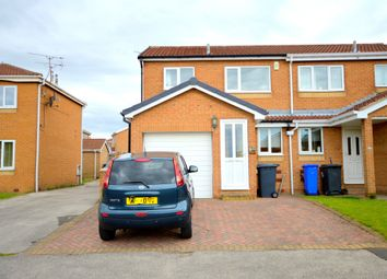 Thumbnail 3 bed semi-detached house for sale in Ringwood Grove, Sothall, Sheffield