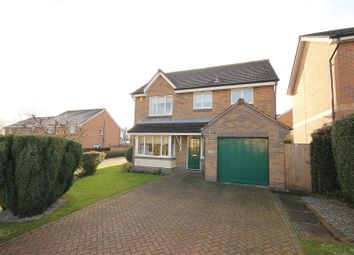Thumbnail 4 bed detached house for sale in Whitecotes Park, Walton, Chesterfield