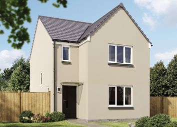 "Thumbnail 3 bed detached house for sale in ""The Elgin"" at Vellore Road, Maddiston, Falkirk"