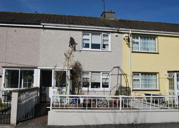Thumbnail 3 bed terraced house for sale in 23 St Patricks Crescent, Moate, Westmeath