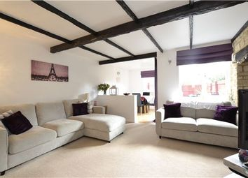 Thumbnail 3 bed semi-detached house for sale in Cotswold Meadow, Curbridge, Witney