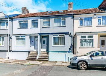 Thumbnail 4 bed terraced house to rent in St. Georges Avenue, Plymouth
