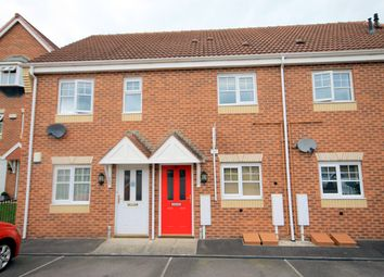 Thumbnail 2 bedroom maisonette for sale in Topaz Grove, Mansfield