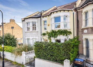 Thumbnail 4 bedroom terraced house for sale in Donaldson Road, Queens Park, London