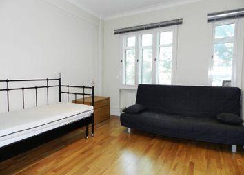 Thumbnail Studio to rent in Warren Court, Euston Road, Esuton, London