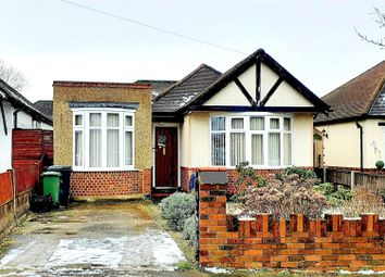 2 bed bungalow for sale in Newbury Gardens, Stoneleigh, Epsom KT19