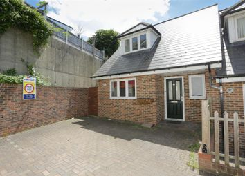 Thumbnail 2 bed end terrace house for sale in Montefiore Cottages, Ramsgate
