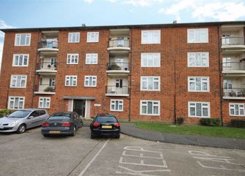 Priory Close, Churchfields, South Woodford E18. 3 bed flat