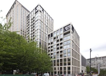 Thumbnail 2 bedroom flat for sale in Belvedere Gardens, Southbank Place, Belvedere Road, London