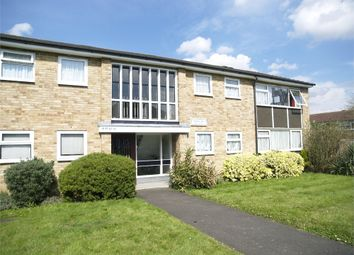 Thumbnail 2 bedroom flat for sale in Cherry Way, West Ewell, Epsom