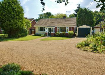 Thumbnail 2 bedroom detached bungalow for sale in Moor Road, Sutton, Norwich