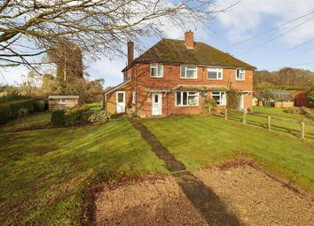 Thumbnail 3 bed semi-detached house for sale in Coldharbour Road, Penshurst, Tonbridge