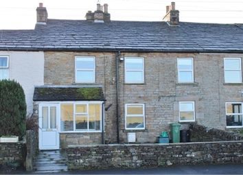 Thumbnail 3 bed terraced house for sale in Clitheroe, Alston, Cumbria.