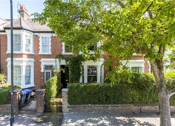 Thumbnail 4 bed terraced house for sale in Kingswood Avenue, Queen's Park, London