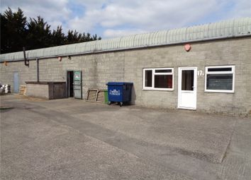Thumbnail Light industrial to let in Camelot Court, Somerton Business Park, Somerton, Somerset