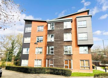 Pegler Way, Crawley, West Sussex RH11. 2 bed flat for sale