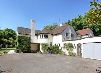 5 bed detached house for sale in Stoke Wood, Stoke Poges, Slough SL2
