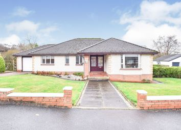 4 bed detached bungalow for sale in Glenboig, Coatbridge ML5