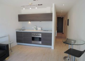 Thumbnail Studio to rent in The Hub, 1 Clive Passage, Birmingham