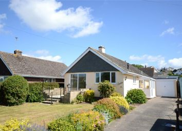 Thumbnail 3 bed detached bungalow for sale in Applegarth Avenue, Newton Abbot, Devon