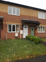 Thumbnail 2 bedroom terraced house to rent in Astley Drive, Mapperley, Nottingham