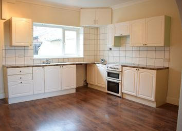 Thumbnail 3 bed terraced house to rent in East Terrace, Choppington