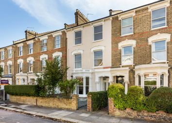 Thumbnail 5 bed terraced house to rent in Albert Road, London